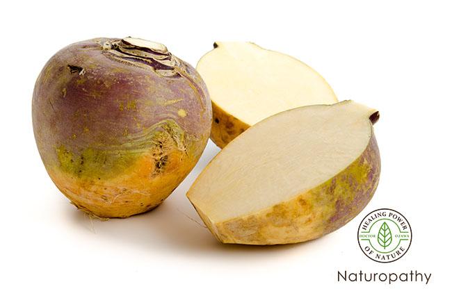 【ルタバガ】 ~ジャガイモの代用品としてオススメしたい食材~