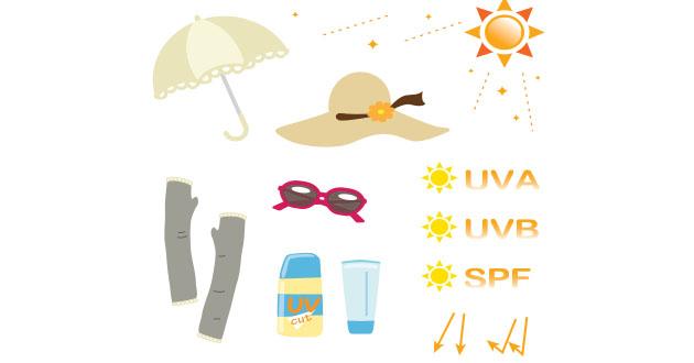 日光の遮断は、健康被害になる