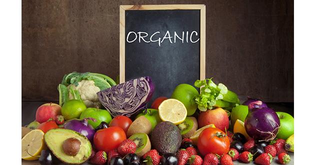 代謝アップのためにオーガニック食品を取り入れる