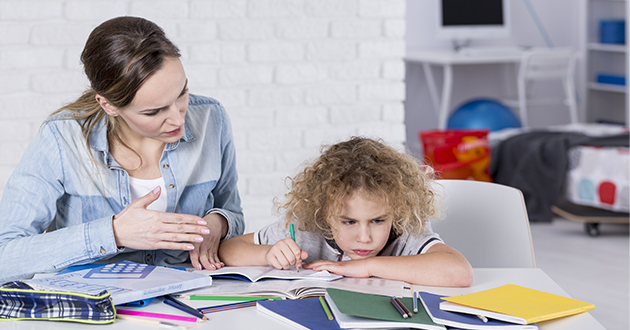 ADHDは注意欠陥多動性障害とも呼ばれる