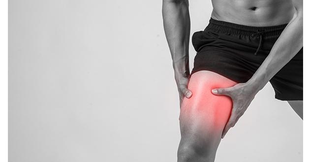 マグネシウムには痛みを軽減する働きがある