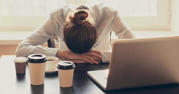 コルチゾールはストレスホルモン
