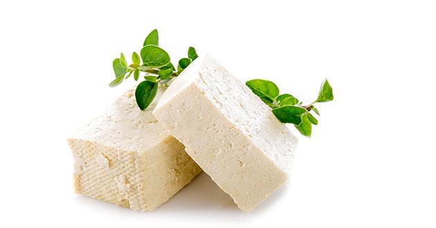 たんぱく質を多く含む豆腐は、畠のお肉