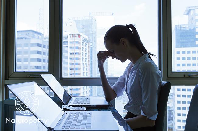 【コルチゾールを下げる方法】 ~身体と心にかかるストレスを軽減しよう~