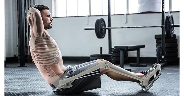 ケイ素の効果効能は、骨、関節の健康