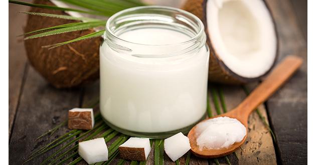 ココナッツオイルの60%を占めるのが中鎖脂肪酸