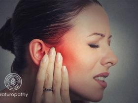 外耳炎・中耳炎