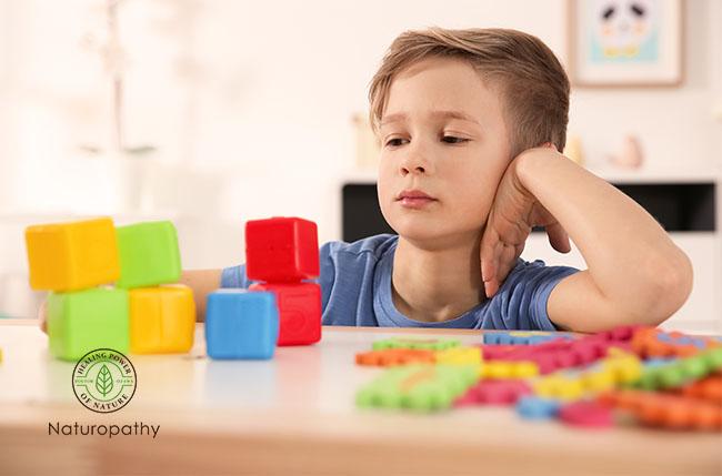 【ASD-自閉症スペクトラム】の症状を改善するエッセンシャルオイル