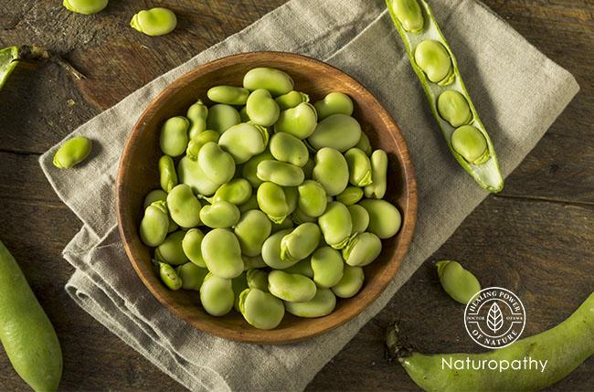 もっと食べよう【そら豆】~嬉しい高たんぱく低カロリー食材~