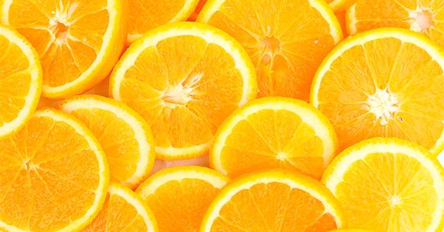 スィートオレンジは気分を上げる