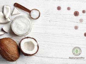 ココナッツオイルはコロナに効果的な可能性がある
