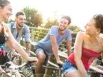喘息はサイクリングなどの運動が効果的
