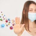 【免疫を高めて身体を守る】 ~ 日頃から免疫アップを意識した生活を心がけよう ~