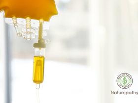 ビタミンC点滴が新型コロナウイルスに効果的