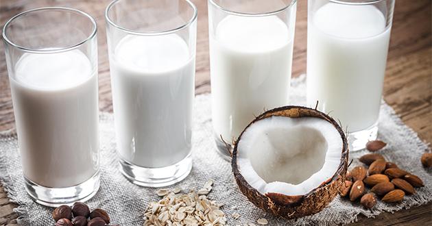 プラントベースミルク
