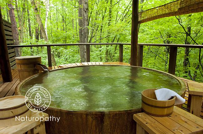 【自宅で楽しむ、新しい森林浴】 〜お風呂編 〜