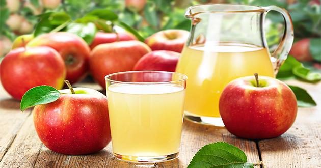 apple juice-630