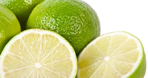 lime-Citrus aurantifolia